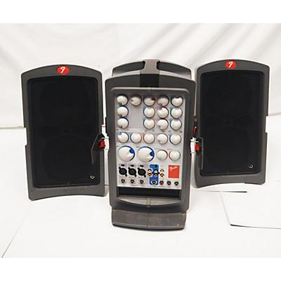 Fender Passport P150 Sound Package