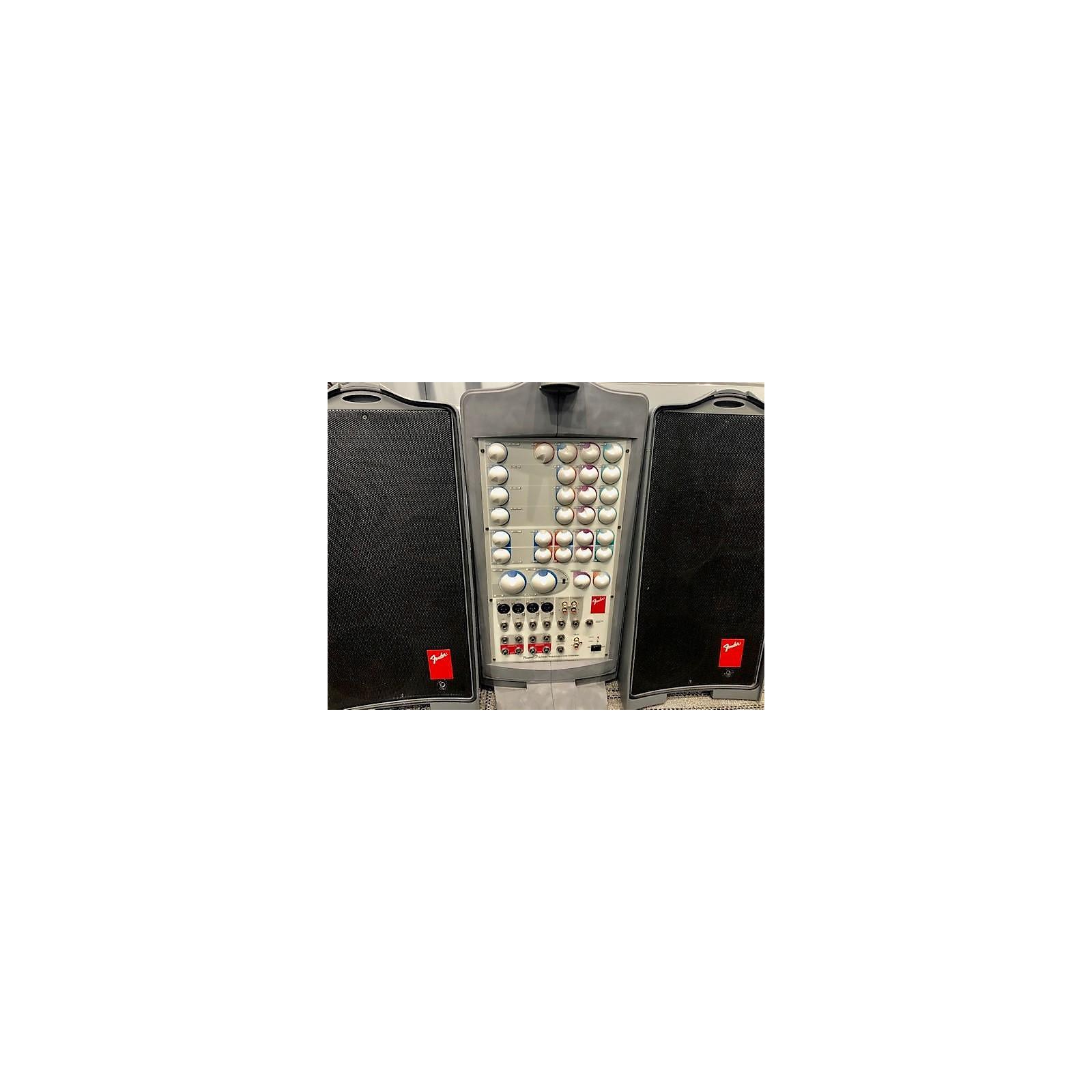 Fender Passport P250 Sound Package