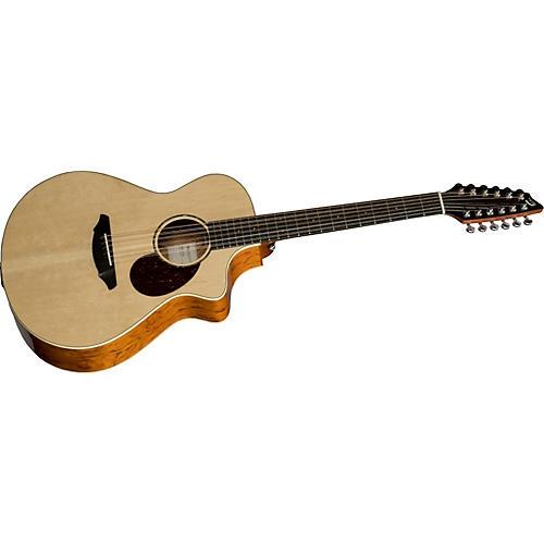 Breedlove Passport PLUS C250/SB 12-string Acoustic-Electric Guitar