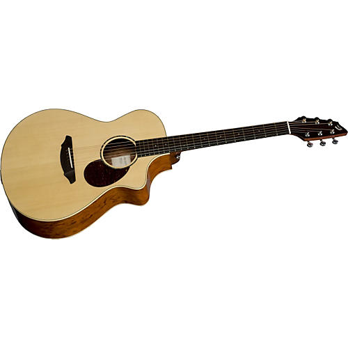 Breedlove Passport PLUS C250/SBe Acoustic-Electric Guitar
