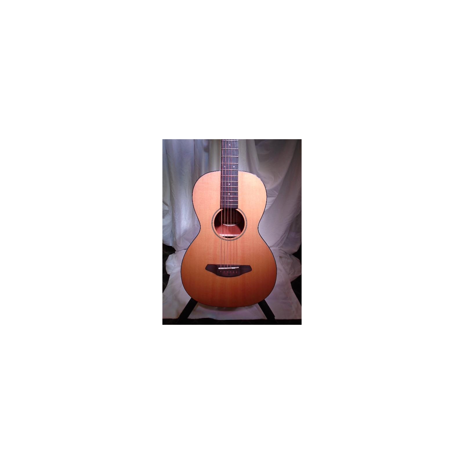 Breedlove Passport Parlor Acoustic Electric Guitar