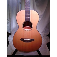 Breedlove Passport Parlor Acoustic Electric Guitar