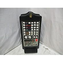 Fender Passport Powered Mixer Powered Mixer