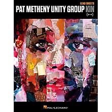 Hal Leonard Pat Methany Unity Group - Kin