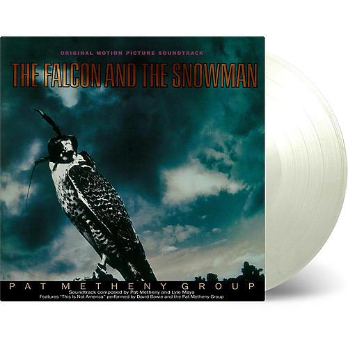 Alliance Pat Metheny - Falcon & The Snowman (Original Soundtrack)