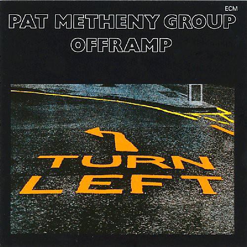 Alliance Pat Metheny - Offramp