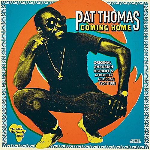 Alliance Pat Thomas - Coming Home