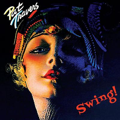 Pat Travers - Swing!