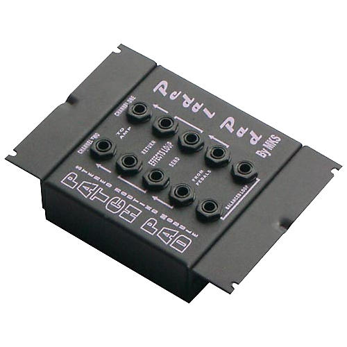 Pedal Pad Patch Pad Guitar Effects Pedal Board Patch Bay