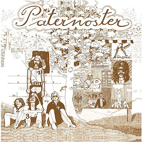 Alliance Paternoster - Paternoster