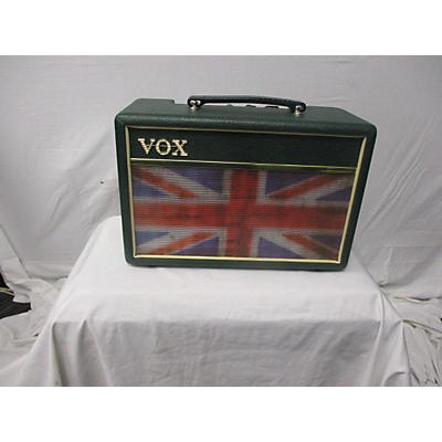 Vox Pathfinder 10 Limited Edition Union Jack Guitar Combo Amp