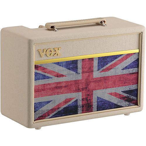 vox pathfinder 10 limited edition union jack guitar combo amp musician 39 s friend. Black Bedroom Furniture Sets. Home Design Ideas