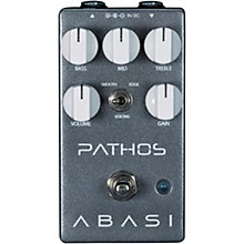 Open Box ABASI Pathos Distortion Effects Pedal