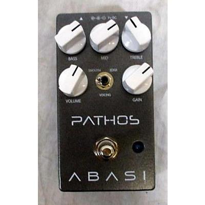 ABASI Pathos Effect Pedal