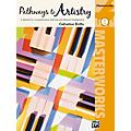 Alfred Pathways to Artistry Masterworks Book 1 thumbnail