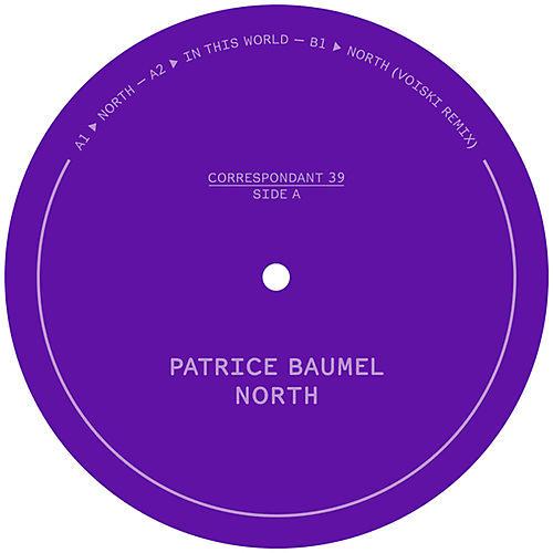 Alliance Patrice Bäumel - North