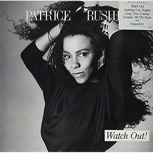 Alliance Patrice Rushen - Watch Out