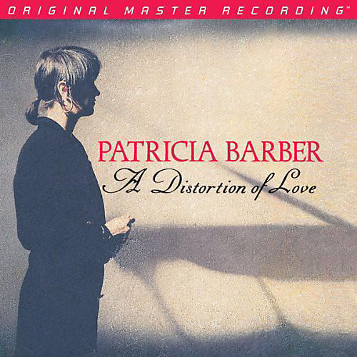 Alliance Patricia Barber - A Distortion Of Love