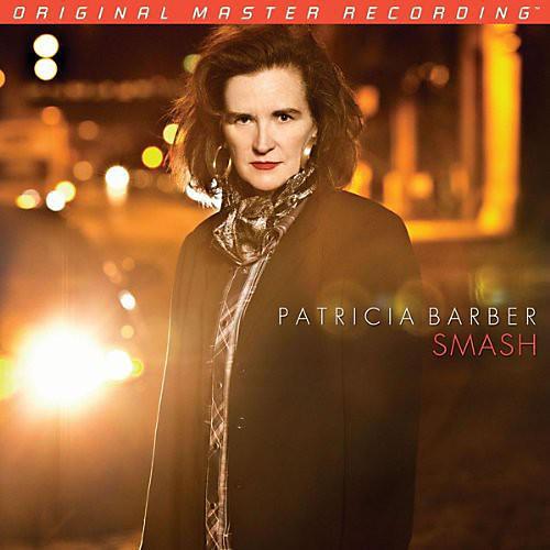 Alliance Patricia Barber - Smash