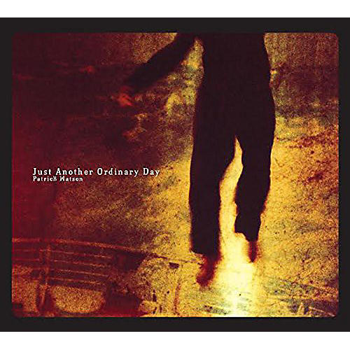 Alliance Patrick Watson - Just Another Ordinary Day