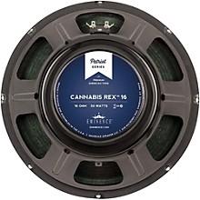 "Open BoxEminence Patriot Cannabis Rex 12"" 50W Guitar Speaker with Hemp Cone"