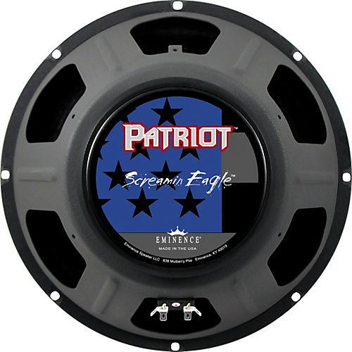 Eminence Patriot Screamin' Eagle 12