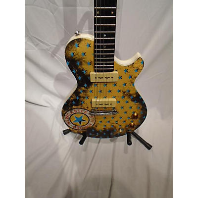 Michael Kelly Patriot Special Solid Body Electric Guitar