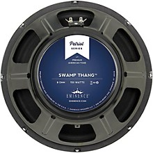 "Open Box Eminence Patriot Swamp Thang 12"" 150W Guitar Speaker"