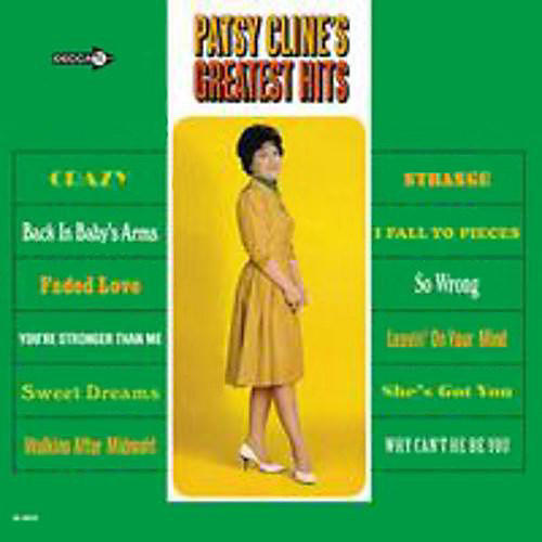 Alliance Patsy Cline - Greatest Hits