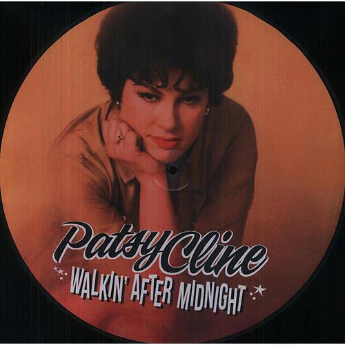 Alliance Patsy Cline - Walkin' After Midnight