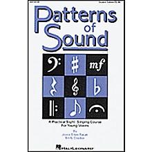 Hal Leonard Patterns of Sound Teacher's Edition, Volume 2 Book