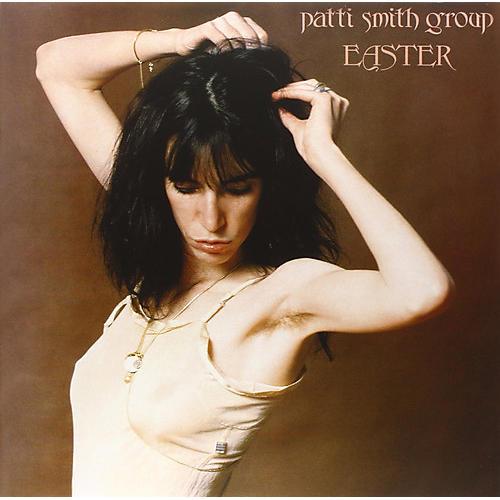 Alliance Patti Smith - Easter