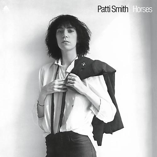 Alliance Patti Smith - Horses