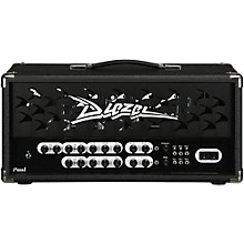 Diezel Paul 45W Tube Guitar Amplifier Head