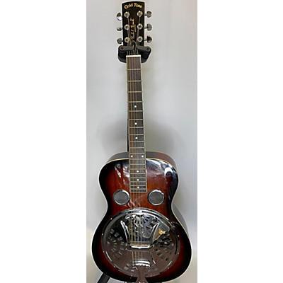 Gold Tone Paul Beard Signature Resonator Guitar