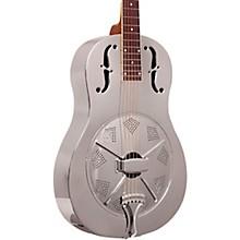 Gold Tone Paul Beard Signature Series Metal Body 6-String Guitar For Left Hand Players