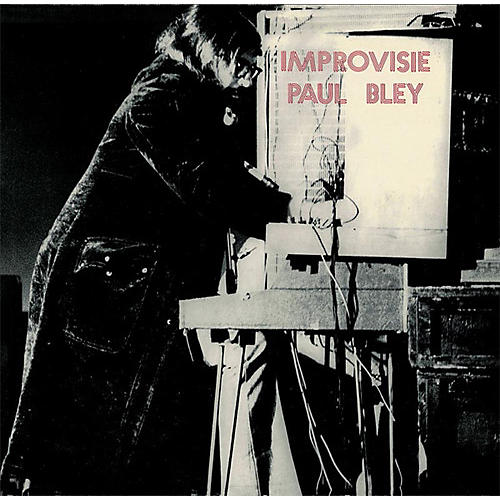 Alliance Paul Bley - Improvisie