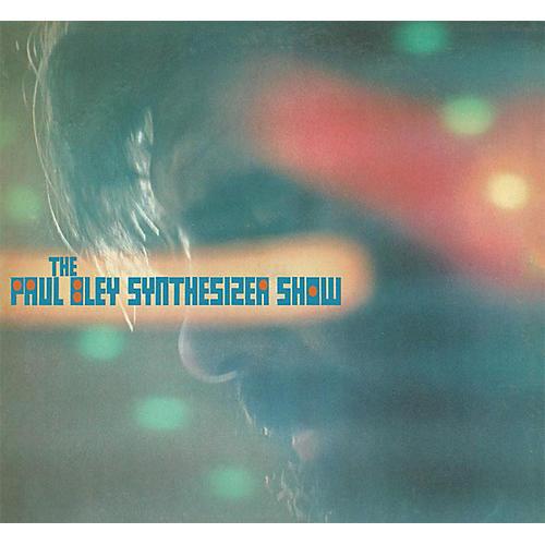 Alliance Paul Bley - Paul Bley Synthesizer Show