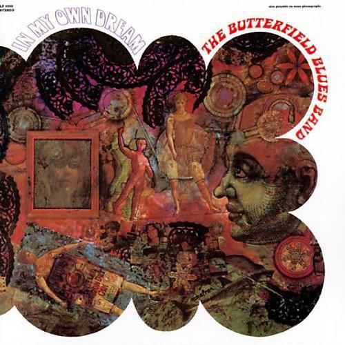 Alliance Paul Butterfield - In My Own Dream