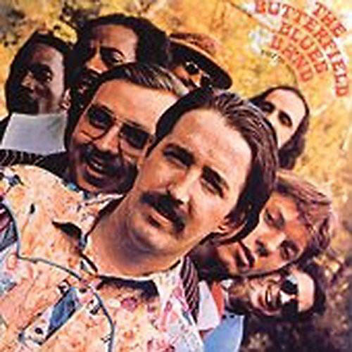 Alliance Paul Butterfield - Keep on Moving