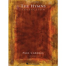 Hal Leonard Paul Cardall - The Hymns Collection Piano Solo Songbook