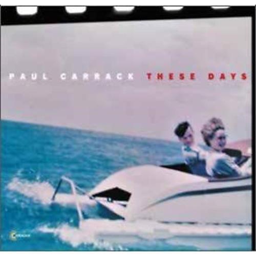 Alliance Paul Carrack - These Days