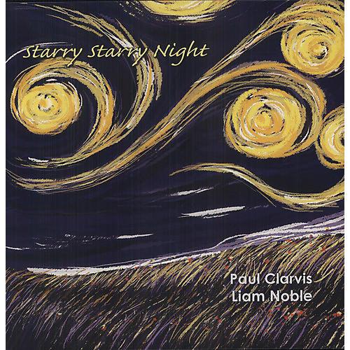 Alliance Paul Clarvis - Starry Starry Night