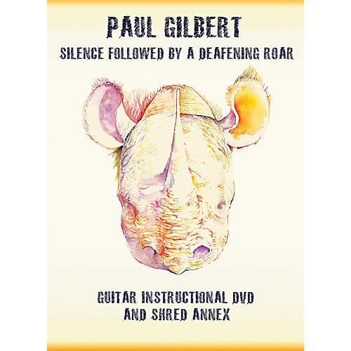 Alfred Paul Gilbert - Silence Followed By a Deafening Roar DVD