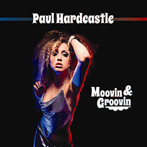 Alliance Paul Hardcastle - Moovin & Groovin