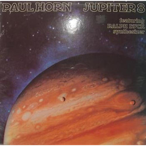 Paul Horn - Jupiter 8