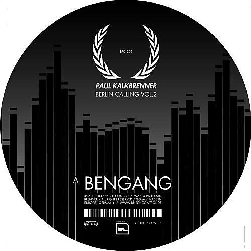 Alliance Paul Kalkbrenner - Berlin Calling 2
