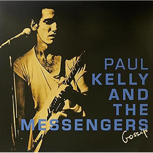 Alliance Paul Kelly & the Coloured Girls - Gossip