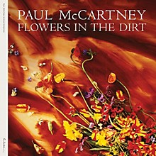 Paul McCartney - Flowers In The Dirt 4CD (Deluxe Editiion with DVD)