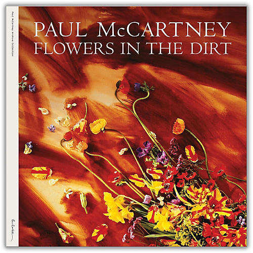 Universal Music Group Paul McCartney - Flowers In The Dirt Vinyl 2LP (Special Edition)